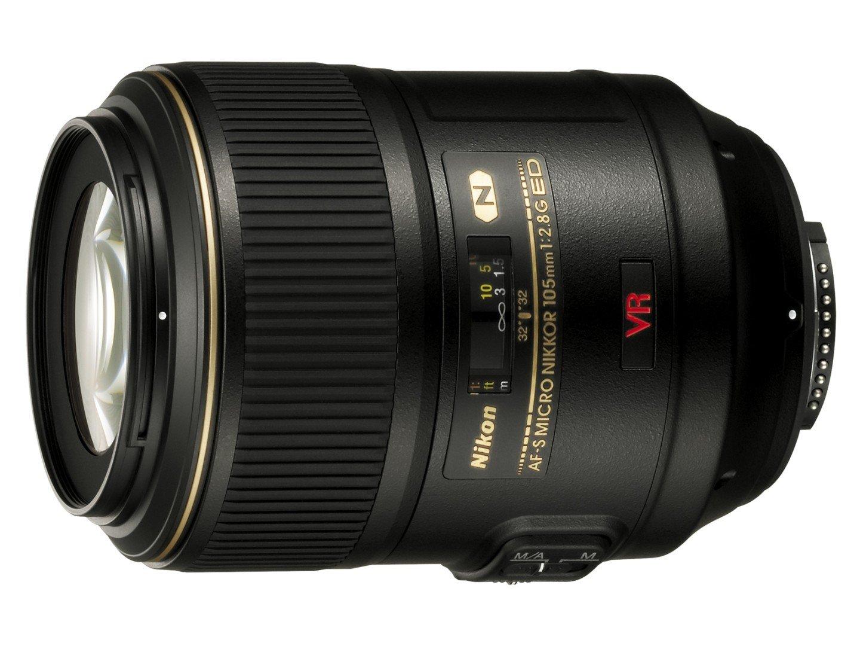 Nikon Micro 105mm f2.8G VR review - | Cameralabs