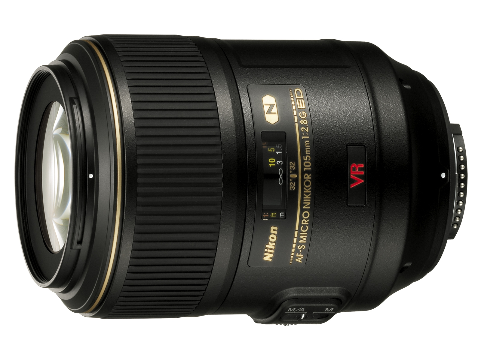 Nikon Micro 105mm f2.8G VR review