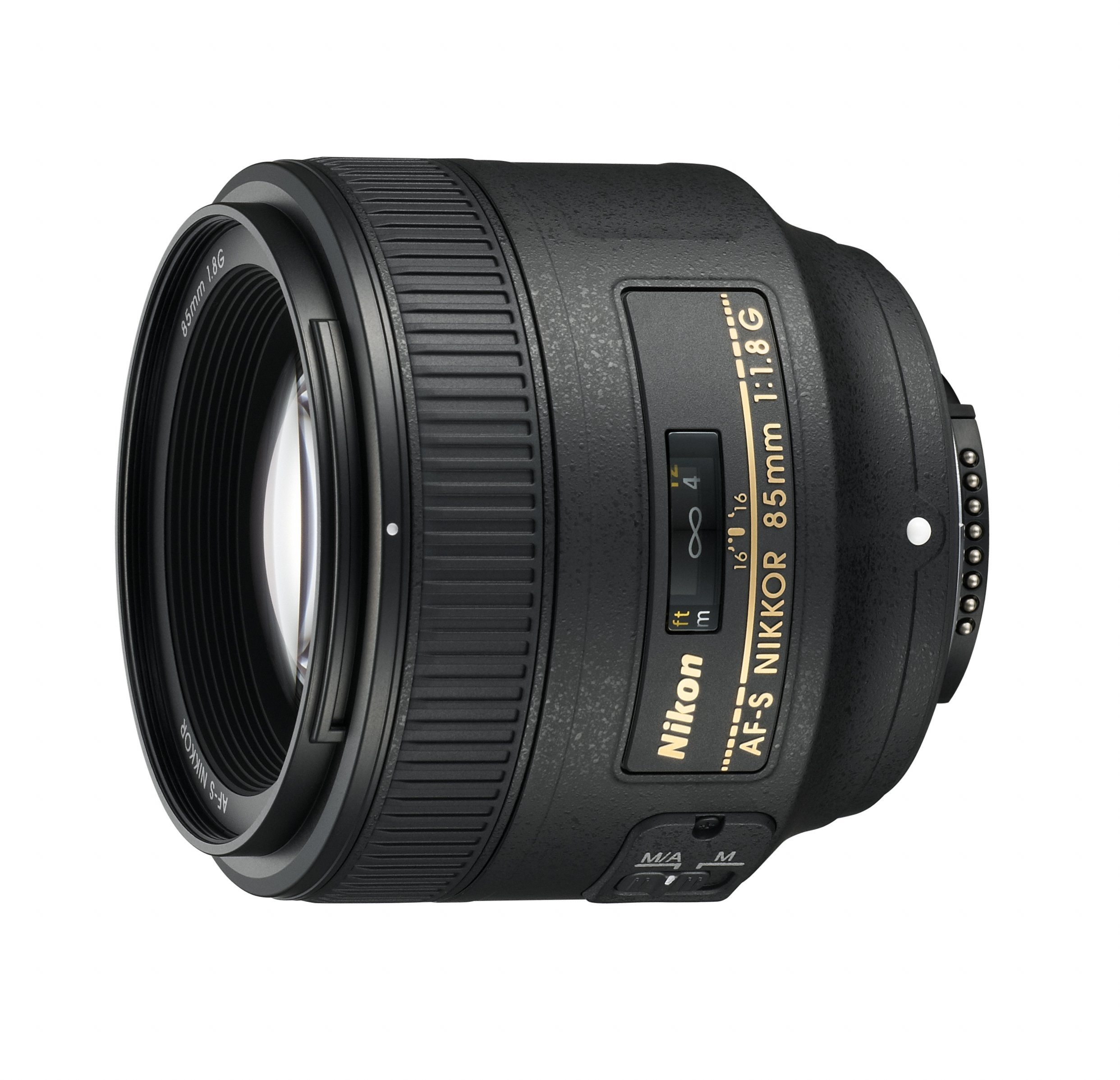 Nikon 85mm f1.8G review -  | Cameralabs