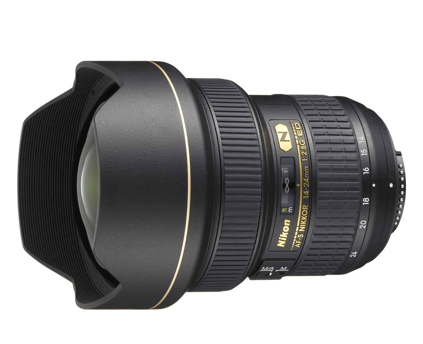 Nikon 14 24mm f2 8G review