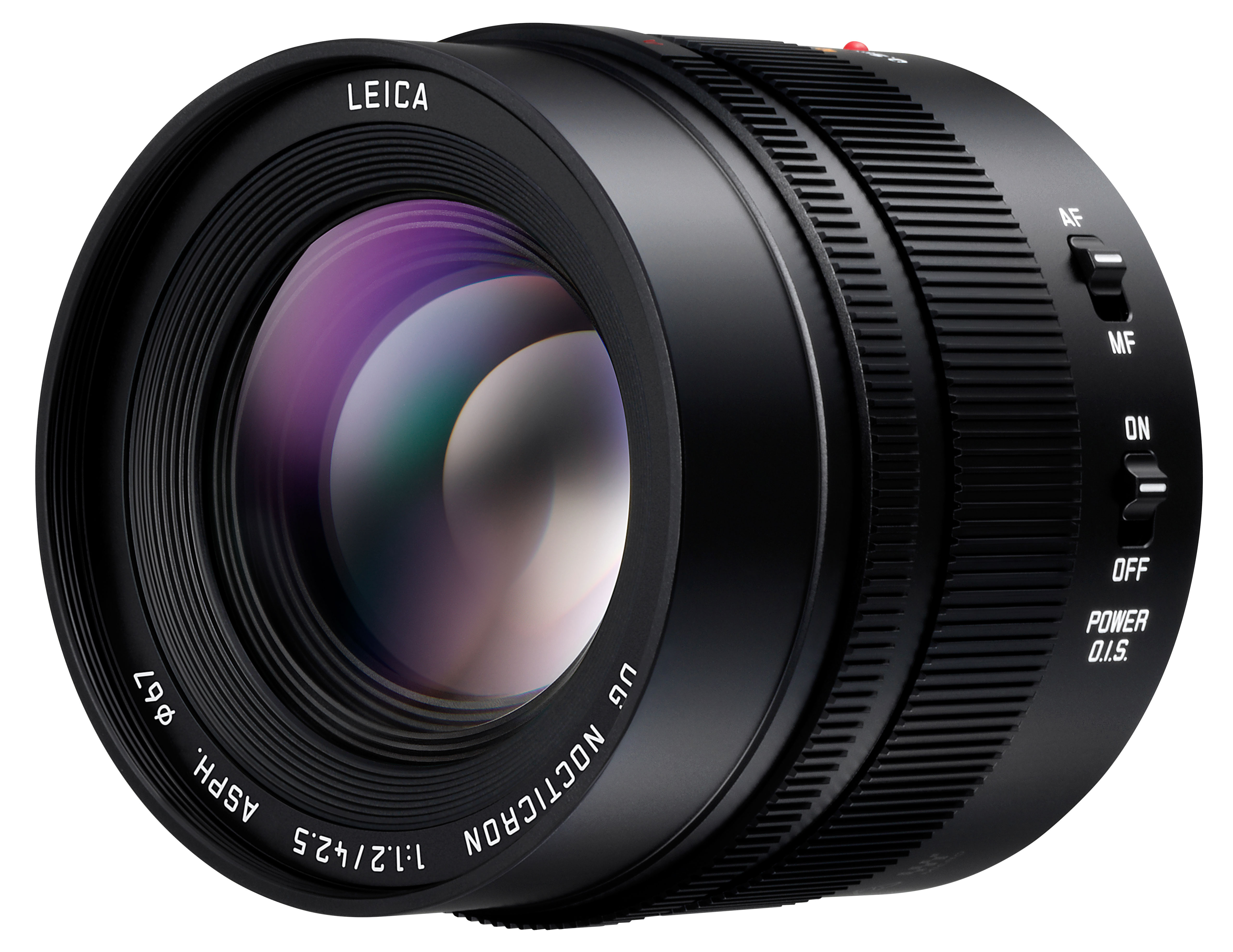 Leica Nocticron