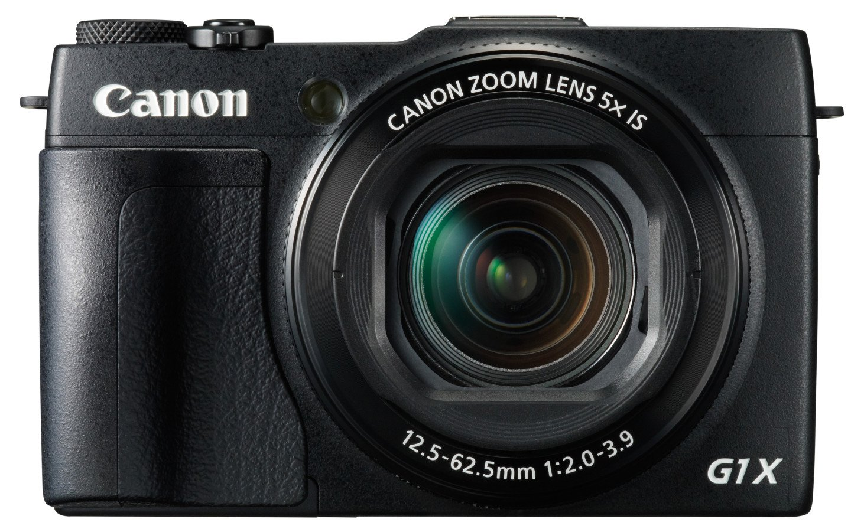 canon g1x mark ii manual
