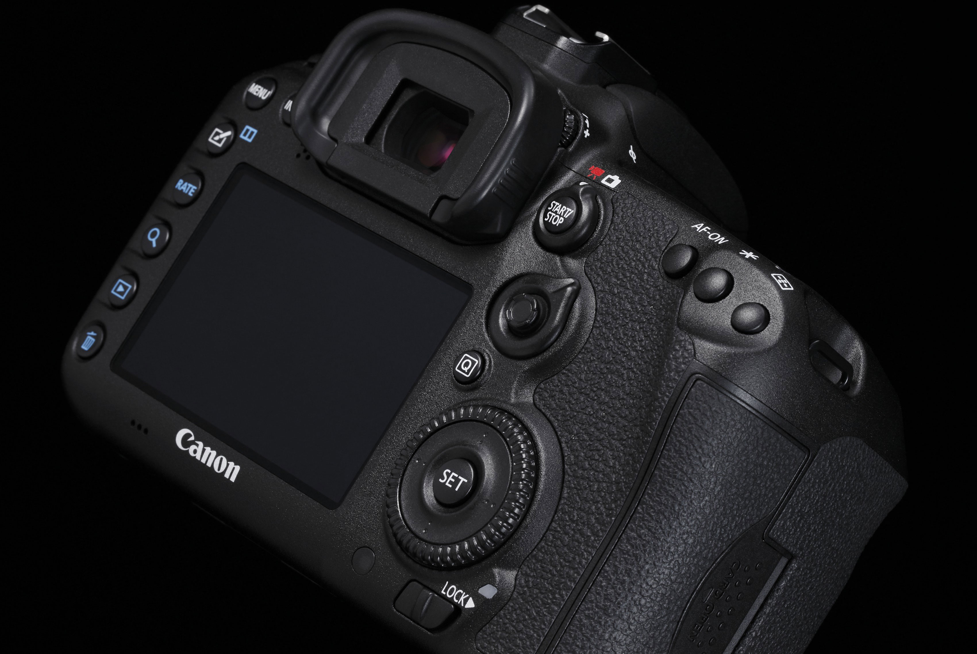 canon eos 7d mark ii review cameralabs. Black Bedroom Furniture Sets. Home Design Ideas