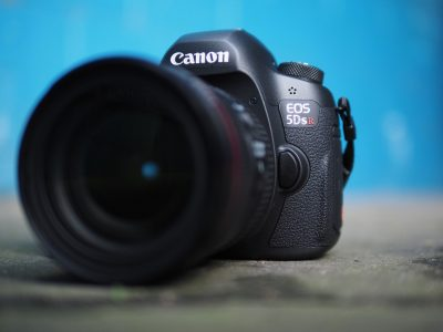 Canon 5DSR featured