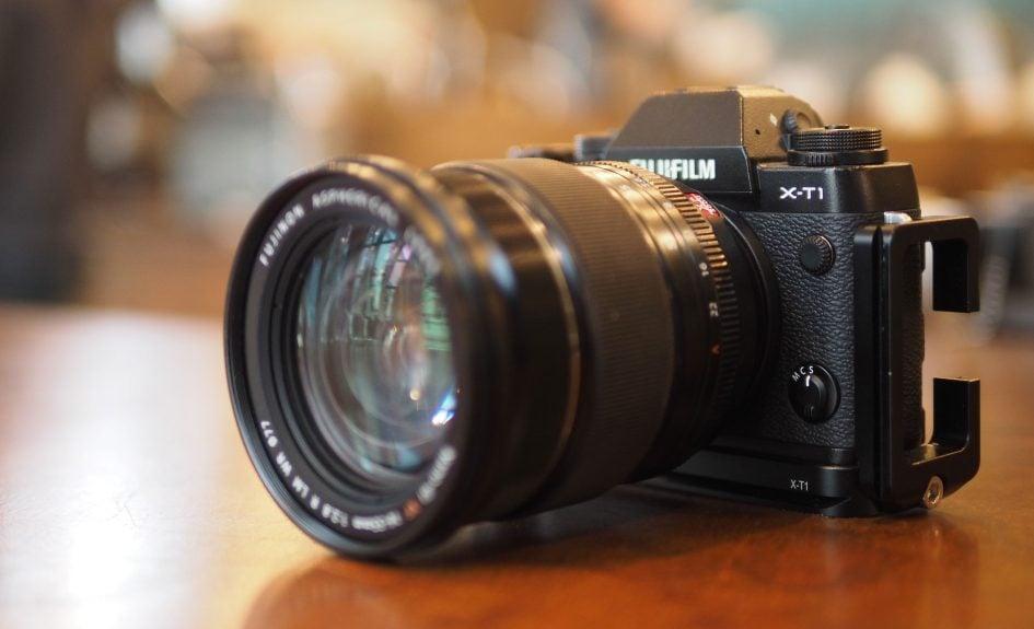 Fujifilm 16-55mm hero