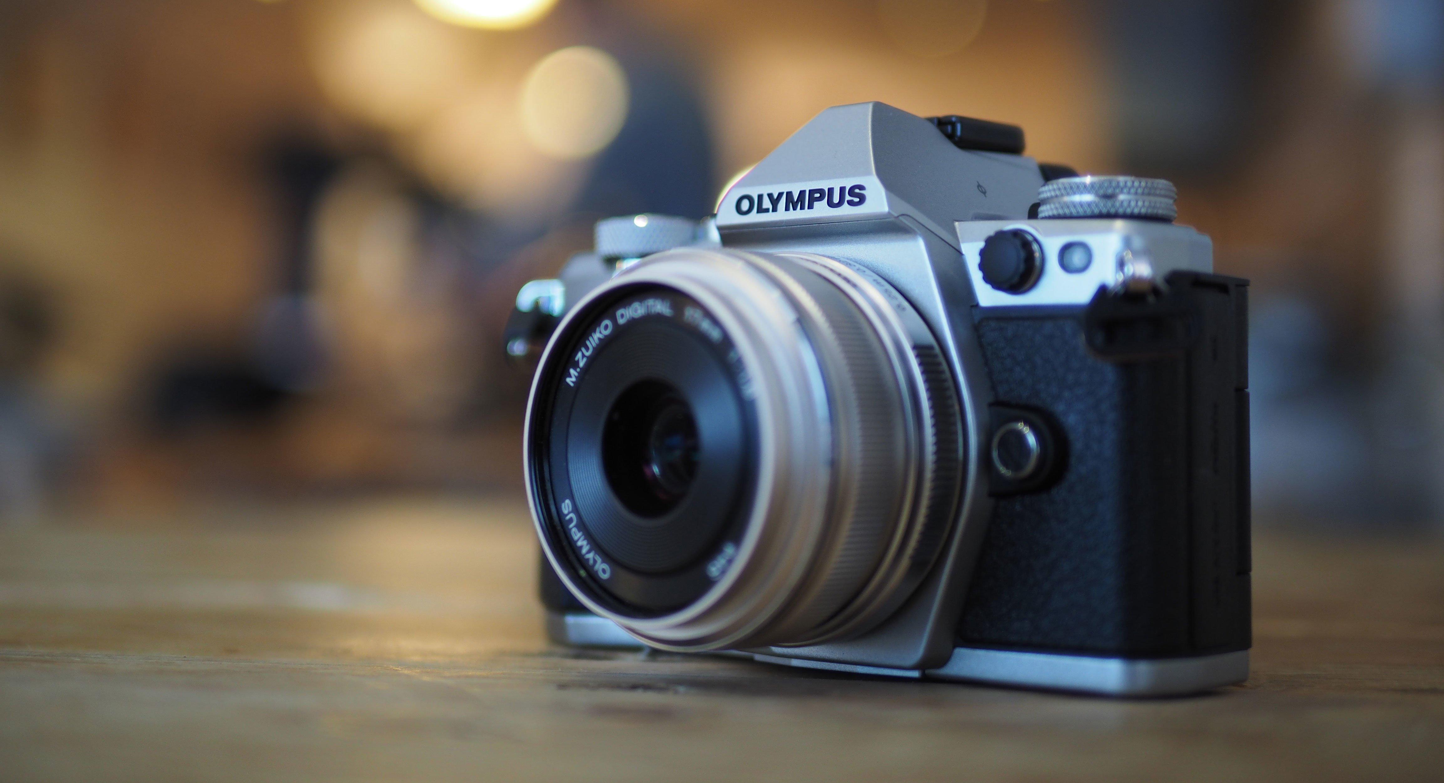 Olympus gear - | Cameralabs