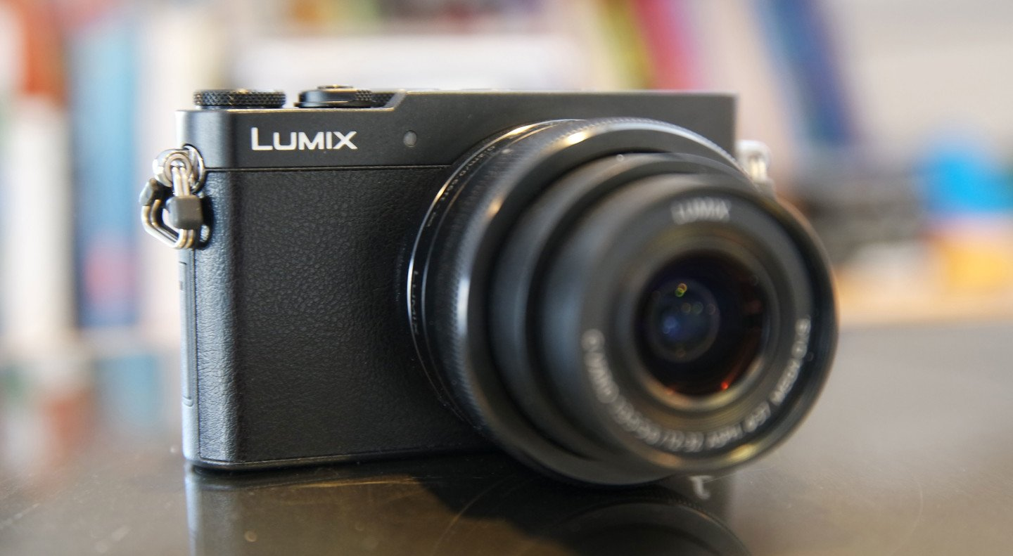 Lumix GM5 header