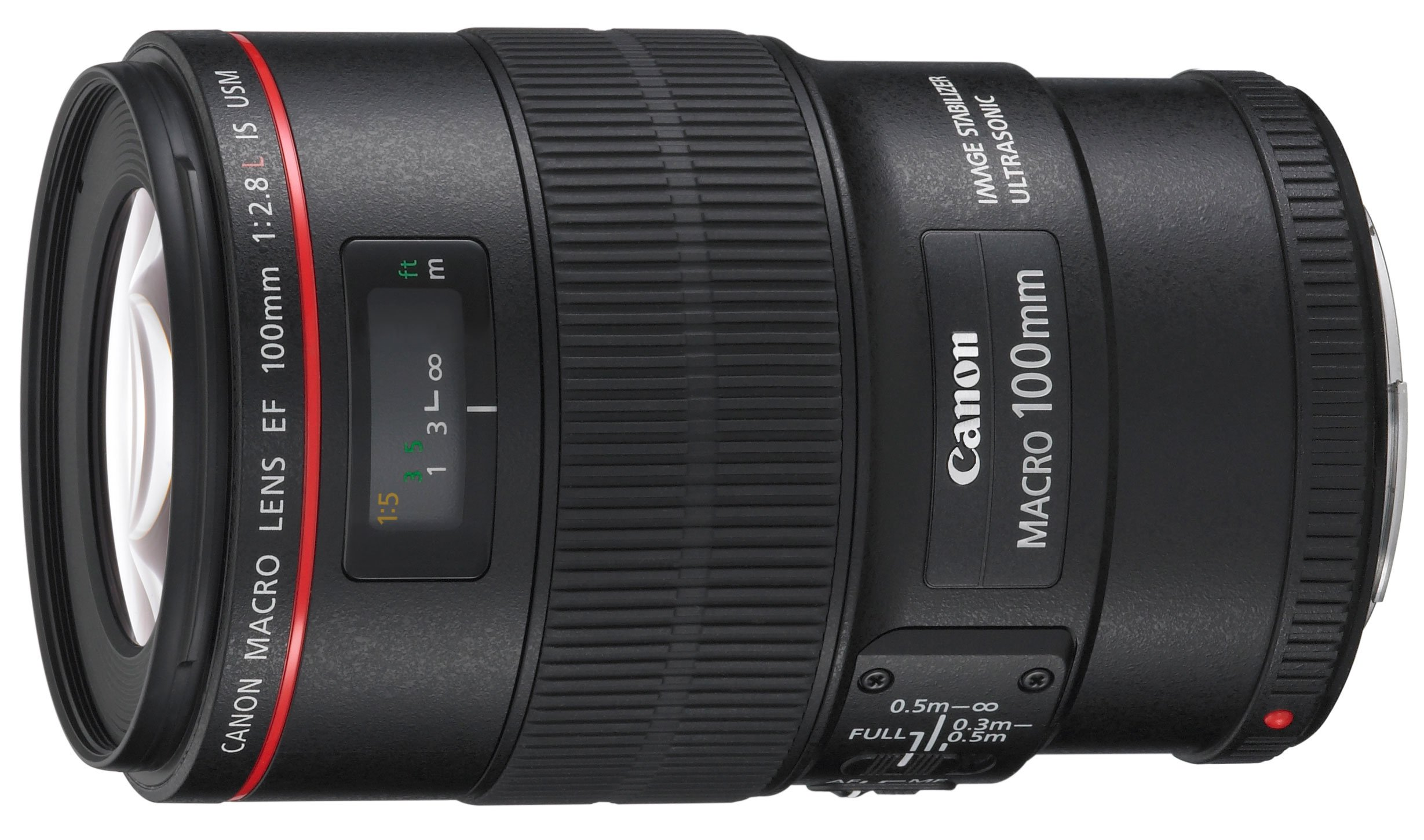 Canon EF 100mm f2.8L IS USM Macro - | Cameralabs