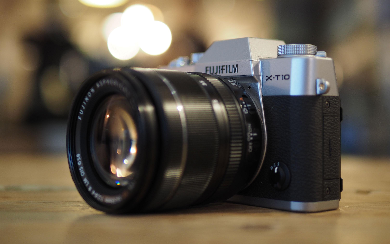Fujifilm XT10 Review
