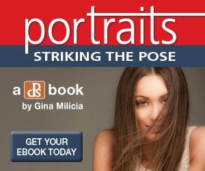 Portraits Posing eBook