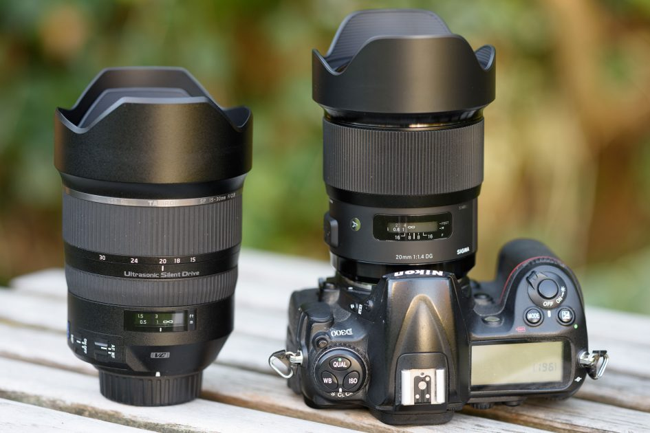Sigma 20mm F1 4 Art Review In Depth Of 5 Cameralabs