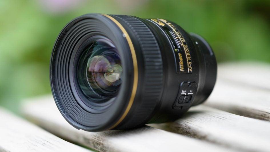 AF-S Nikkor 24mm f/1.4G
