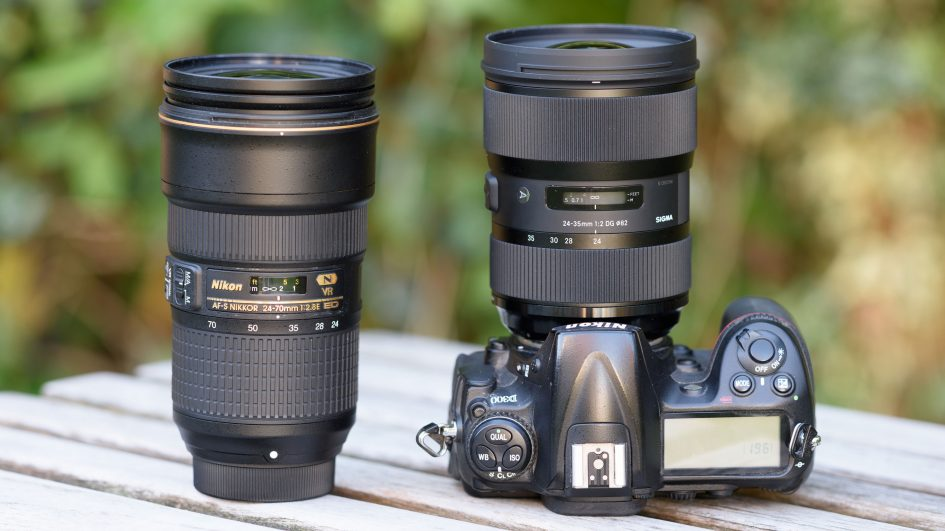 Sigma 24 35mm F2 Art Review In Depth Of 5 Cameralabs