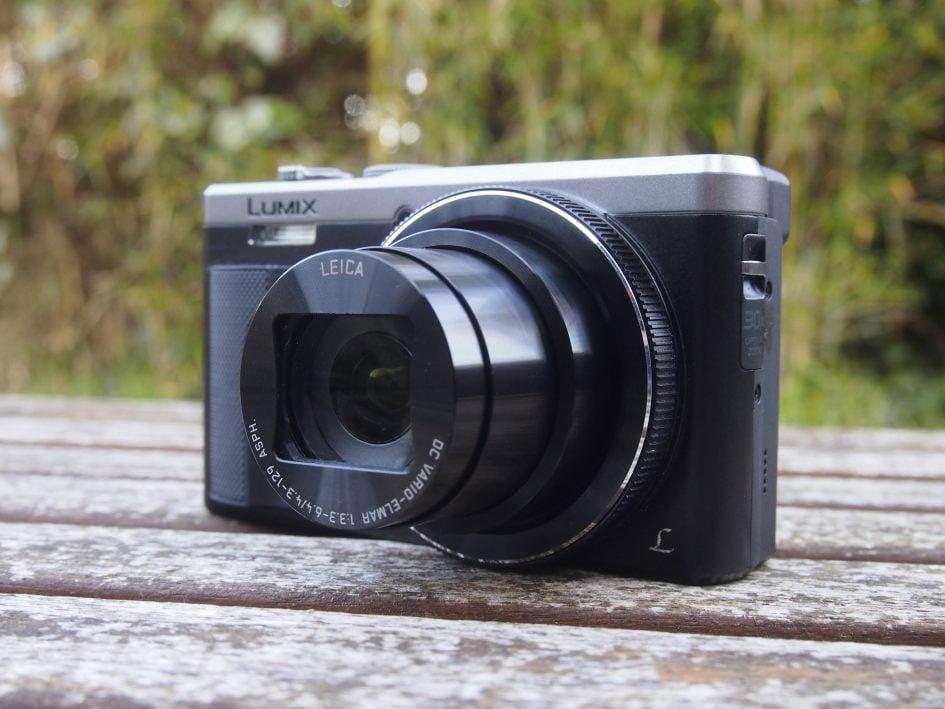 how to use a panasonic lumix tz80 camera