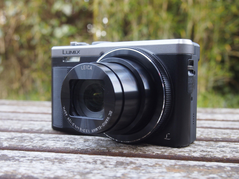 Panasonic DMC-TZ80 Camera Driver for PC