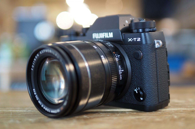 Fujifilm XT2 Review