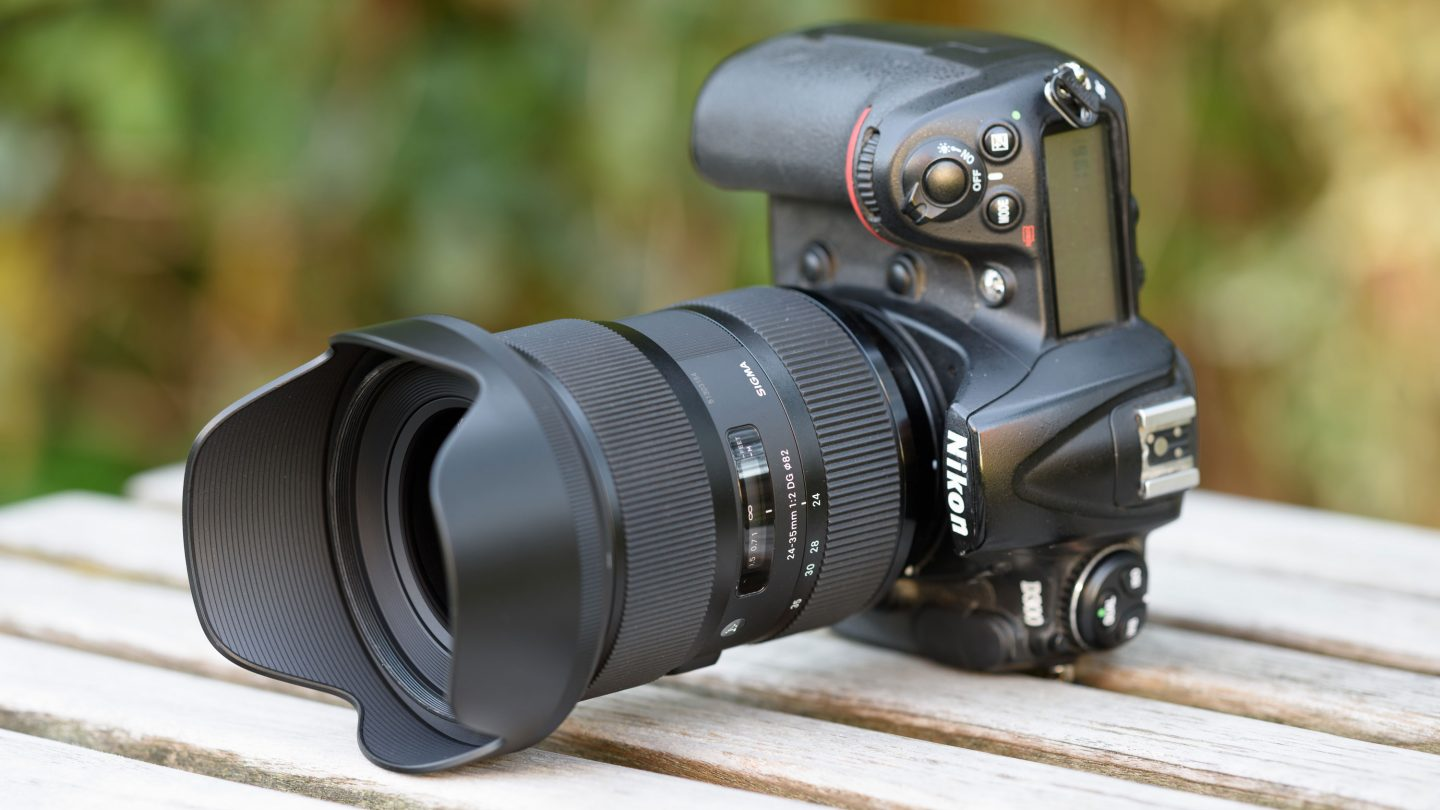 Sigma 24 35mm F2 Art Review Cameralabs