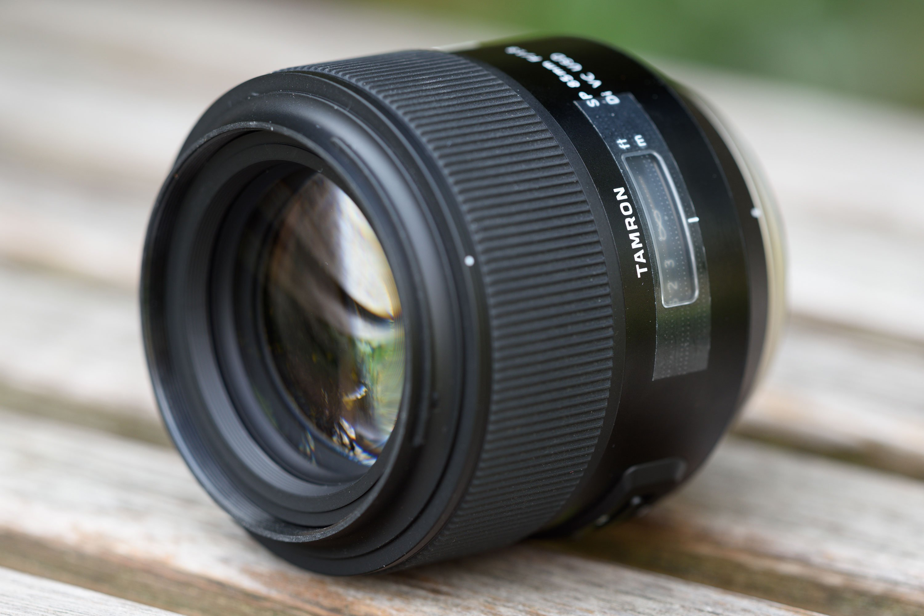 Tamron 85mm f1.8 VC review -  | Cameralabs