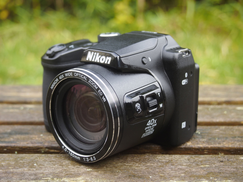 Nikon COOLPIX B500 review - | Cameralabs