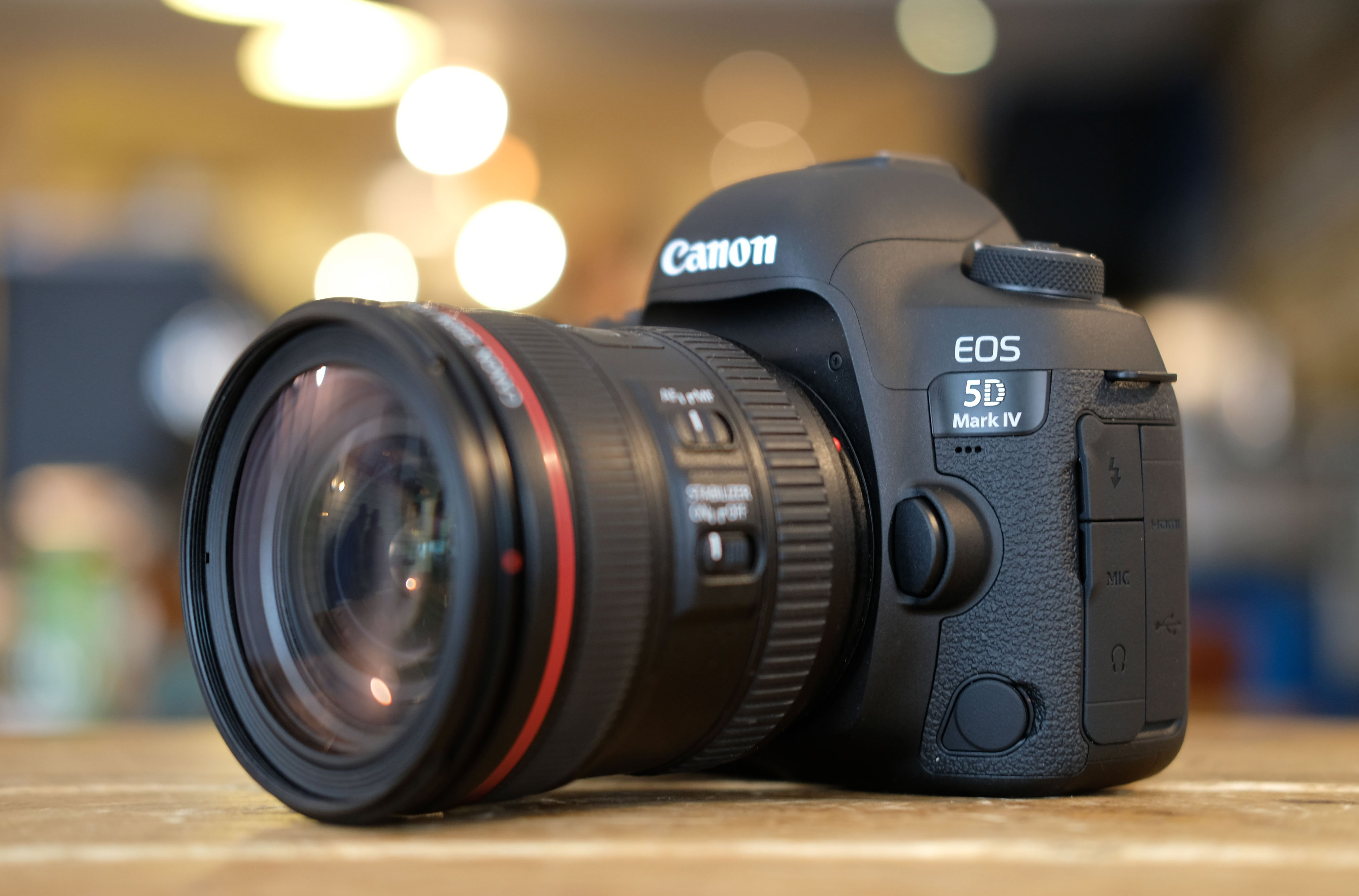Image result for images of Canon EOS 5D Mark IV