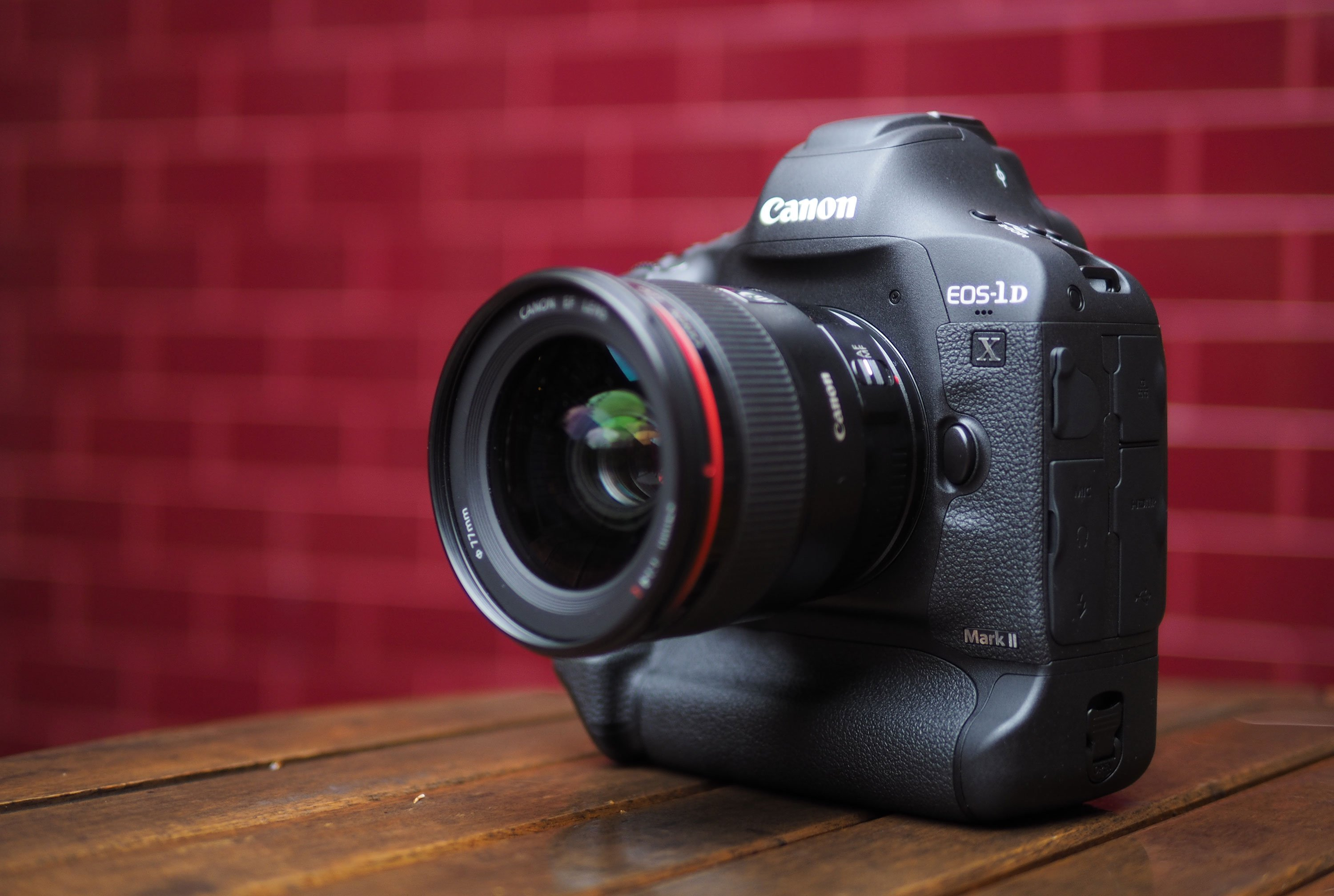 Canon Eos 1dx Mark Ii Preview Cameralabs
