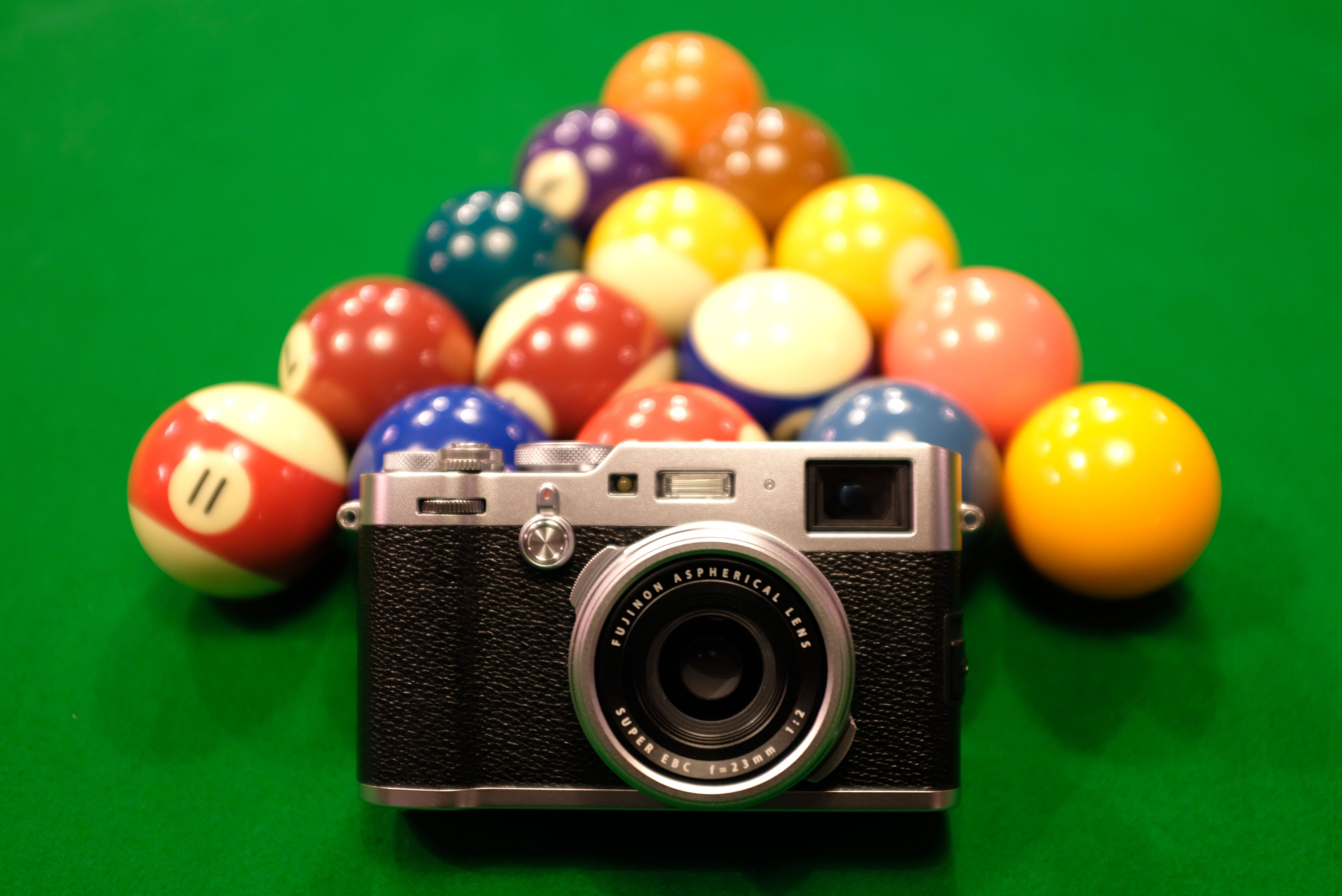 Fujifilm camera reviews - | Cameralabs