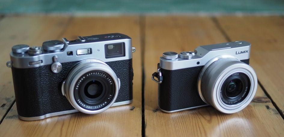 Fujifilm_X100F_vs_GX800