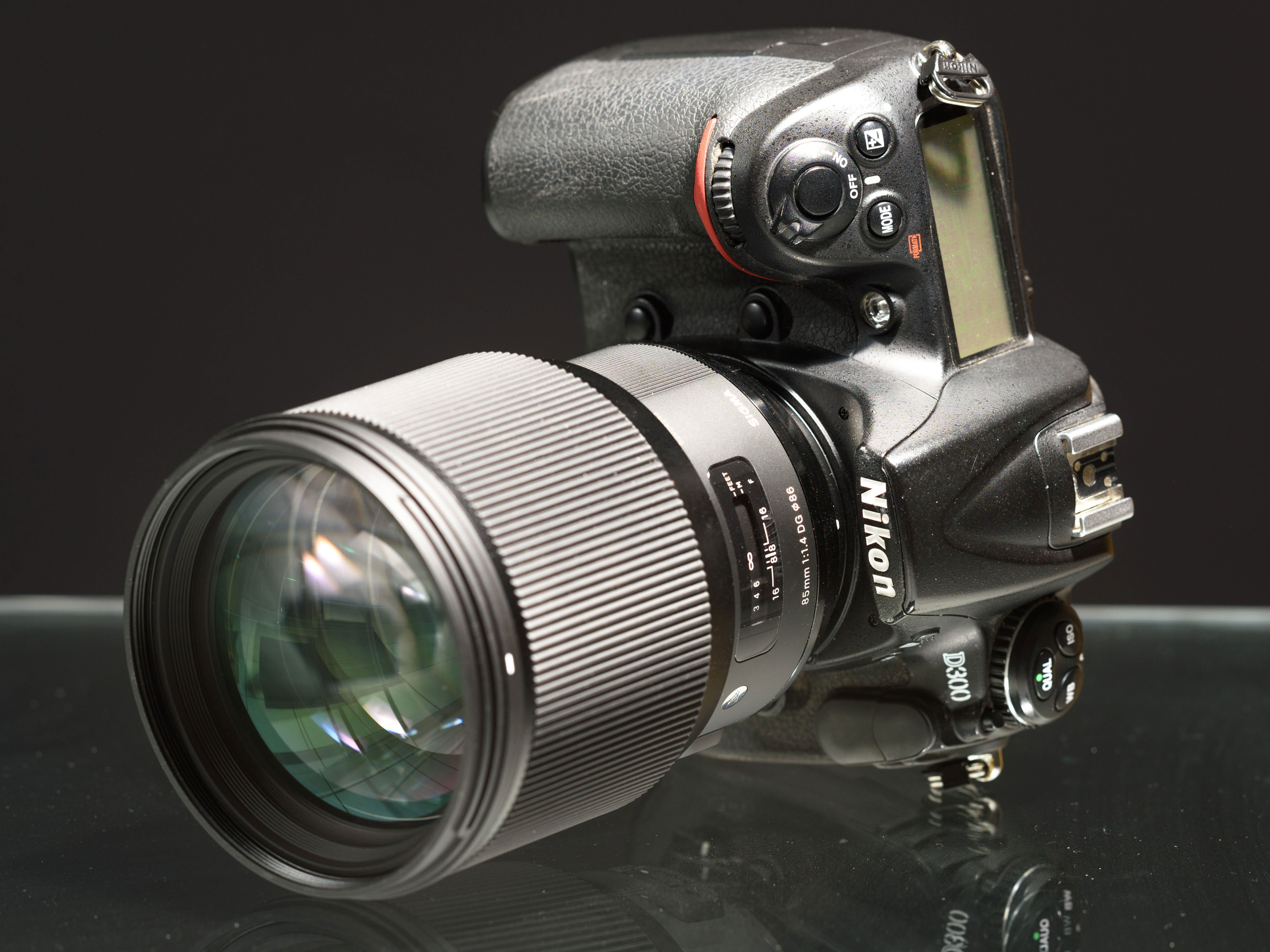 sigma 85mm f1 4 art review cameralabs rh cameralabs com Pictures Taken with Nikon 50Mm 1 8G Ken Rockwell Nikon 85Mm 1 8G