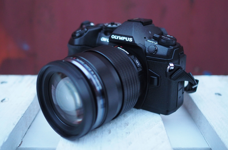 Olympus OMD EM1 Mark II review - Verdict of 5 - | Cameralabs