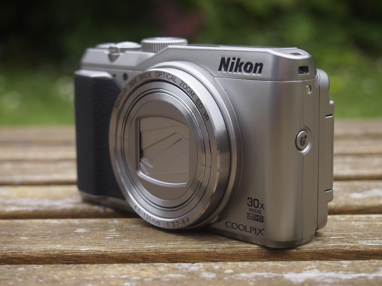 Nikon COOLPIX S9900 review - | Cameralabs