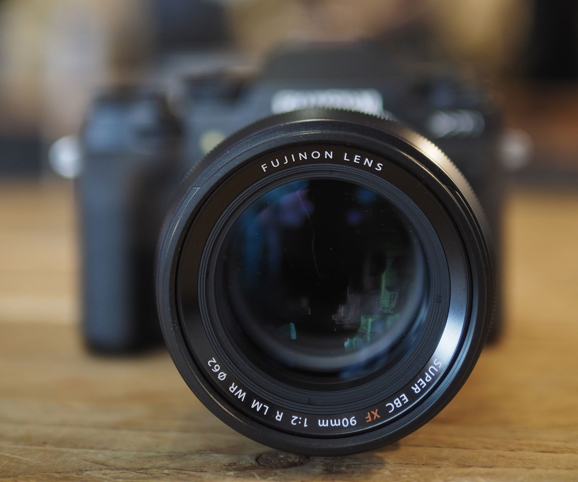 Fujifilm XF 90mm f2 review - Page 2 of 5