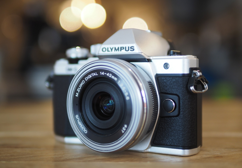 Olympus OMD EM10 II Review