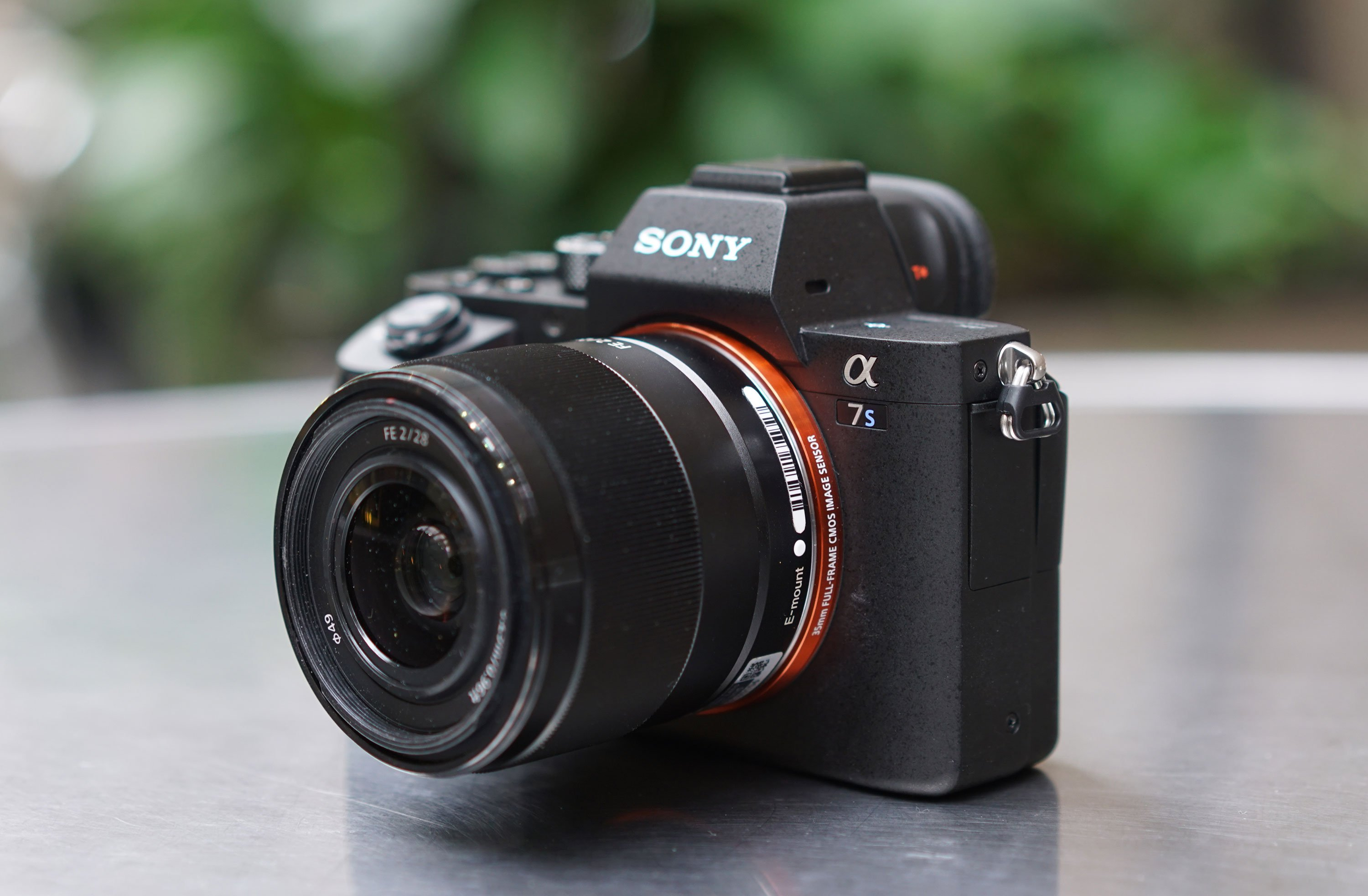 Nikon Mirrorless Full Frame >> Sony Alpha A7s Mark II review - | Cameralabs