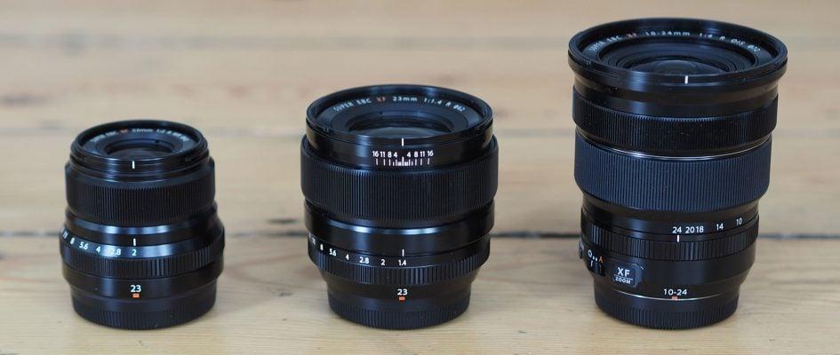 fujifilm-xf-23mm-f2-xf-23mm-f1-4-xf-10-24mm