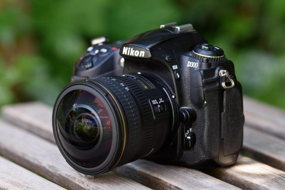 Nikon 8 15mm F3 5 4 5 Fisheye Review Cameralabs
