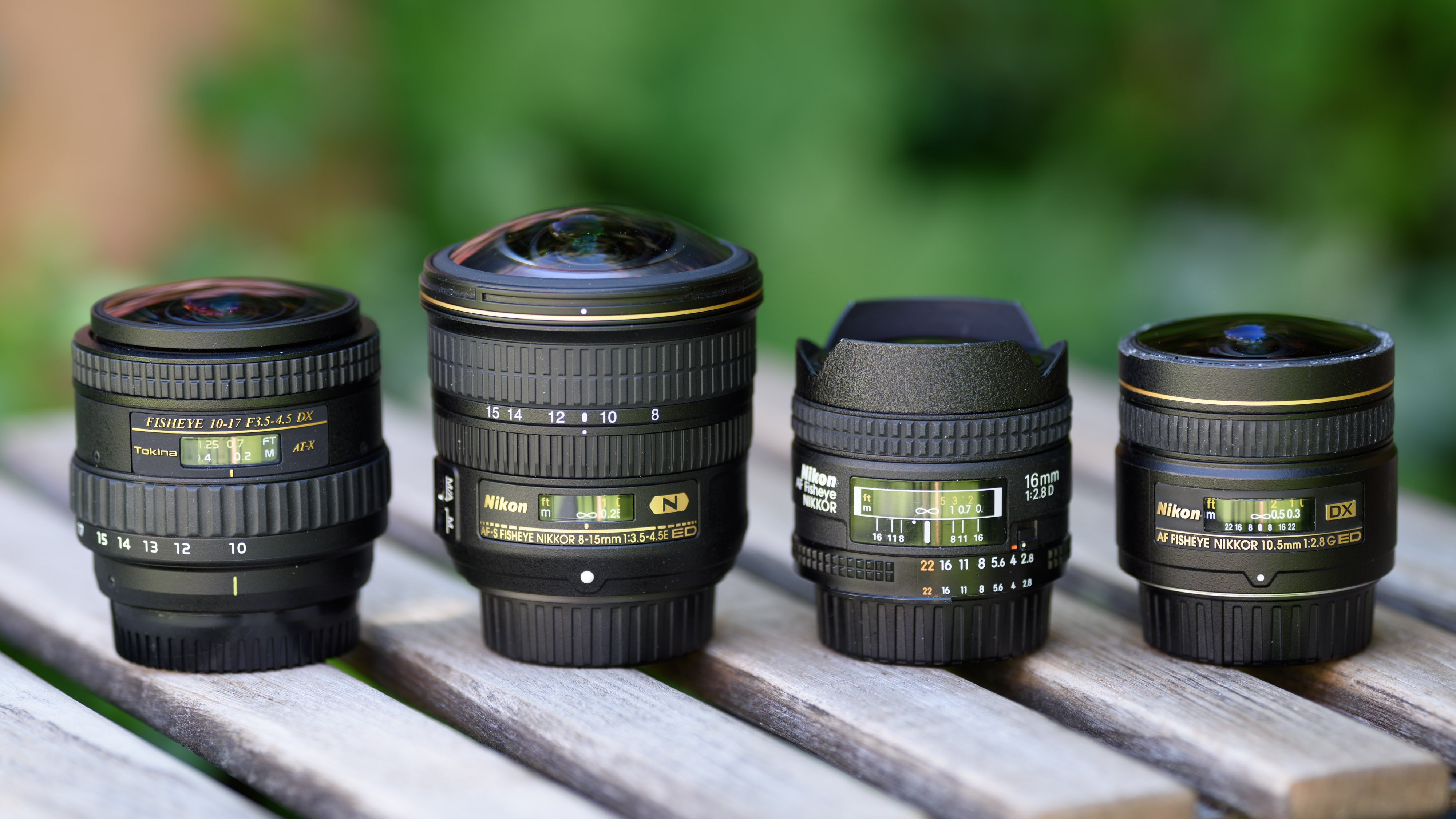 Nikon 8 15mm F35 45 Fisheye Review Verdict Of 5 Cameralabs Af 105mm F 28g If Ed Dx Hero 15 28585