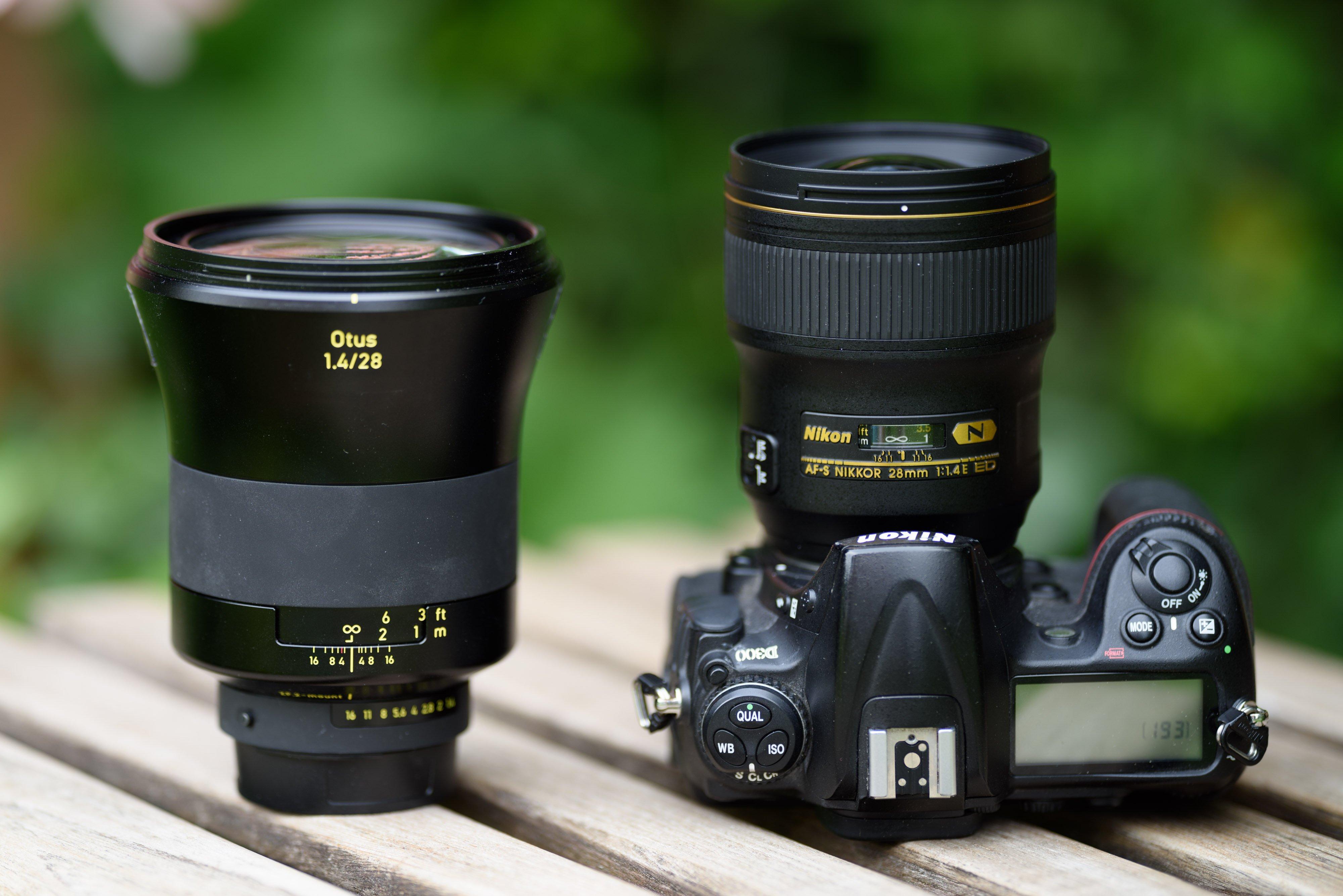 NIKON AF-S NIKKOR 28mm F/1.8 G - FOTOGRAFIA NADIR MAGAZINE