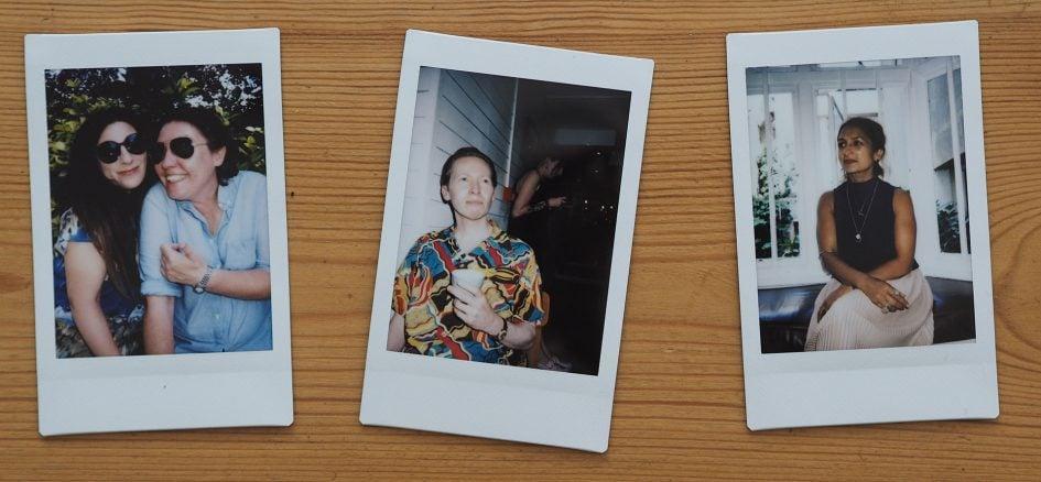 Fujifilm Instax Mini 9 Portraits 1