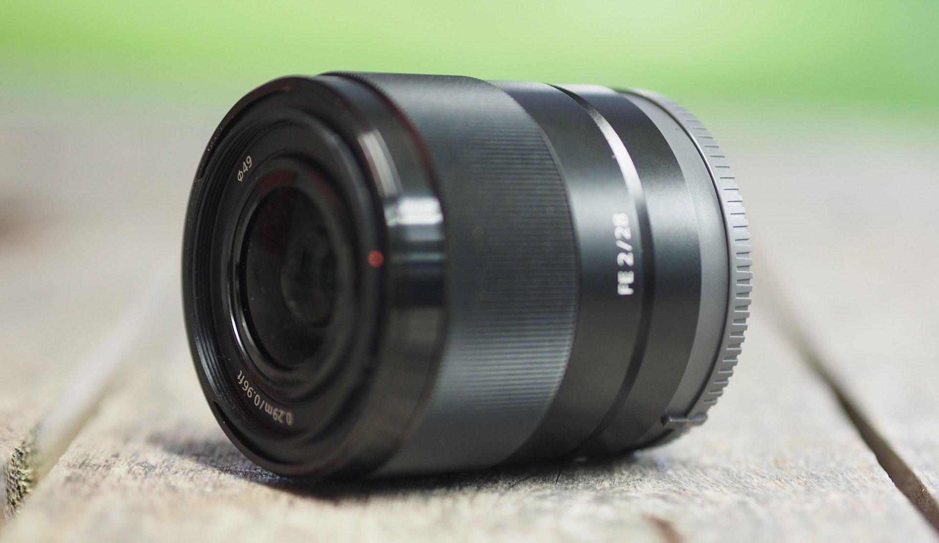 Sony-fe-28mm-f2-header