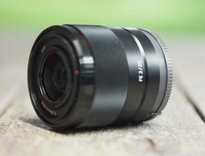 Sony-fe-28mm-f2-hero1