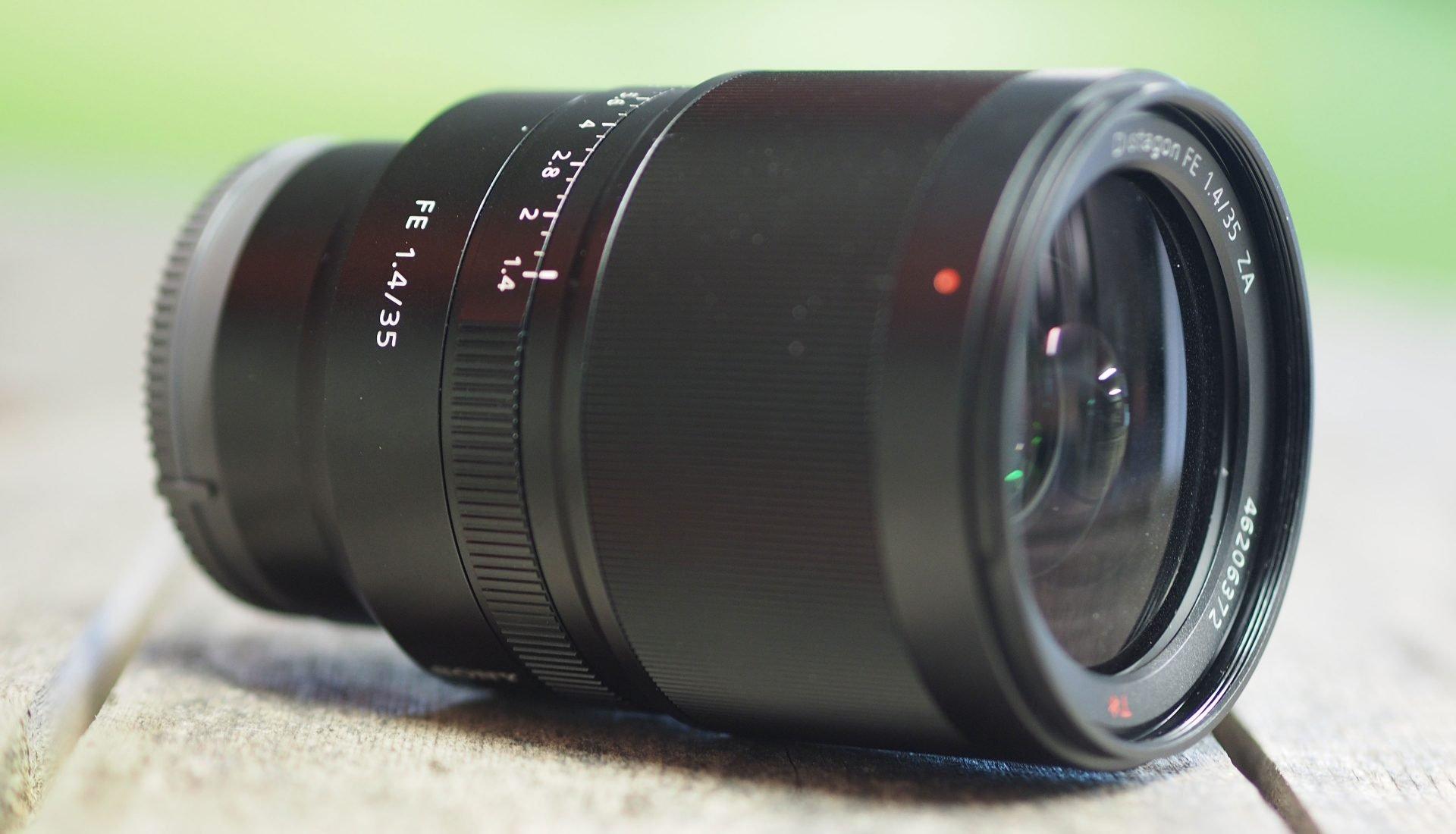 Sony-fe-35mm-f1-4-header
