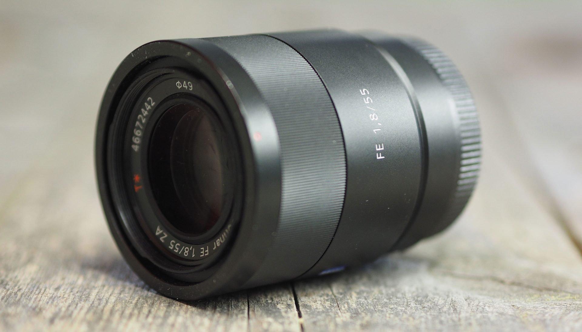 Sony-fe-55mm-f1-8-header
