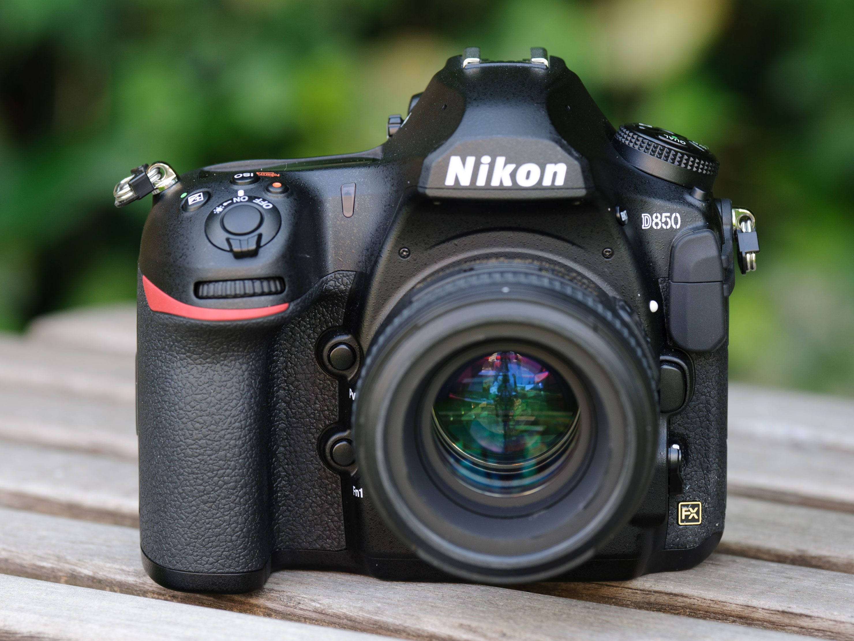 Nikon D850 review - | Cameralabs