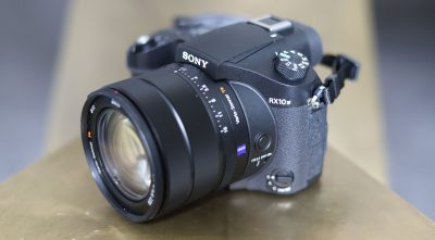 Sony RX10 Mark IV review - | Cameralabs
