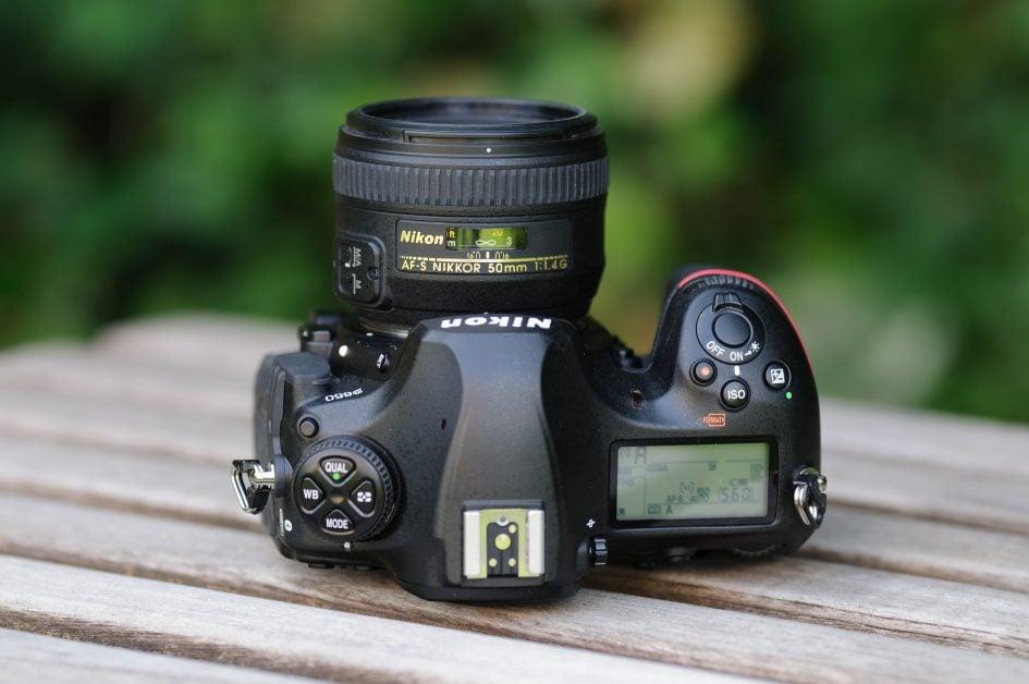 Nikon D850 Review Cameralabs