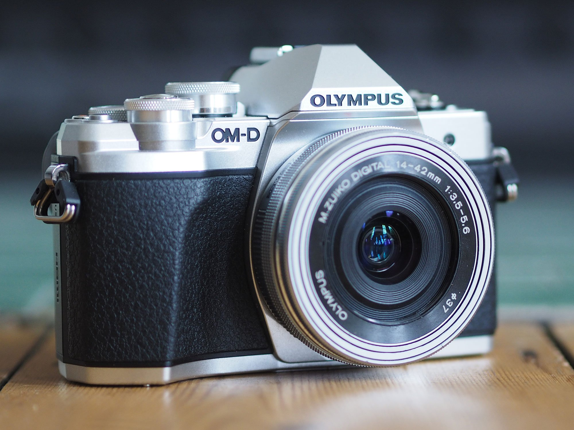 Photos taken with olympus omd em10 Olympus OM-D E-M10 Mark III Review - Image Quality