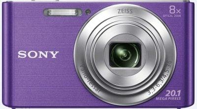 SonyW830_purple