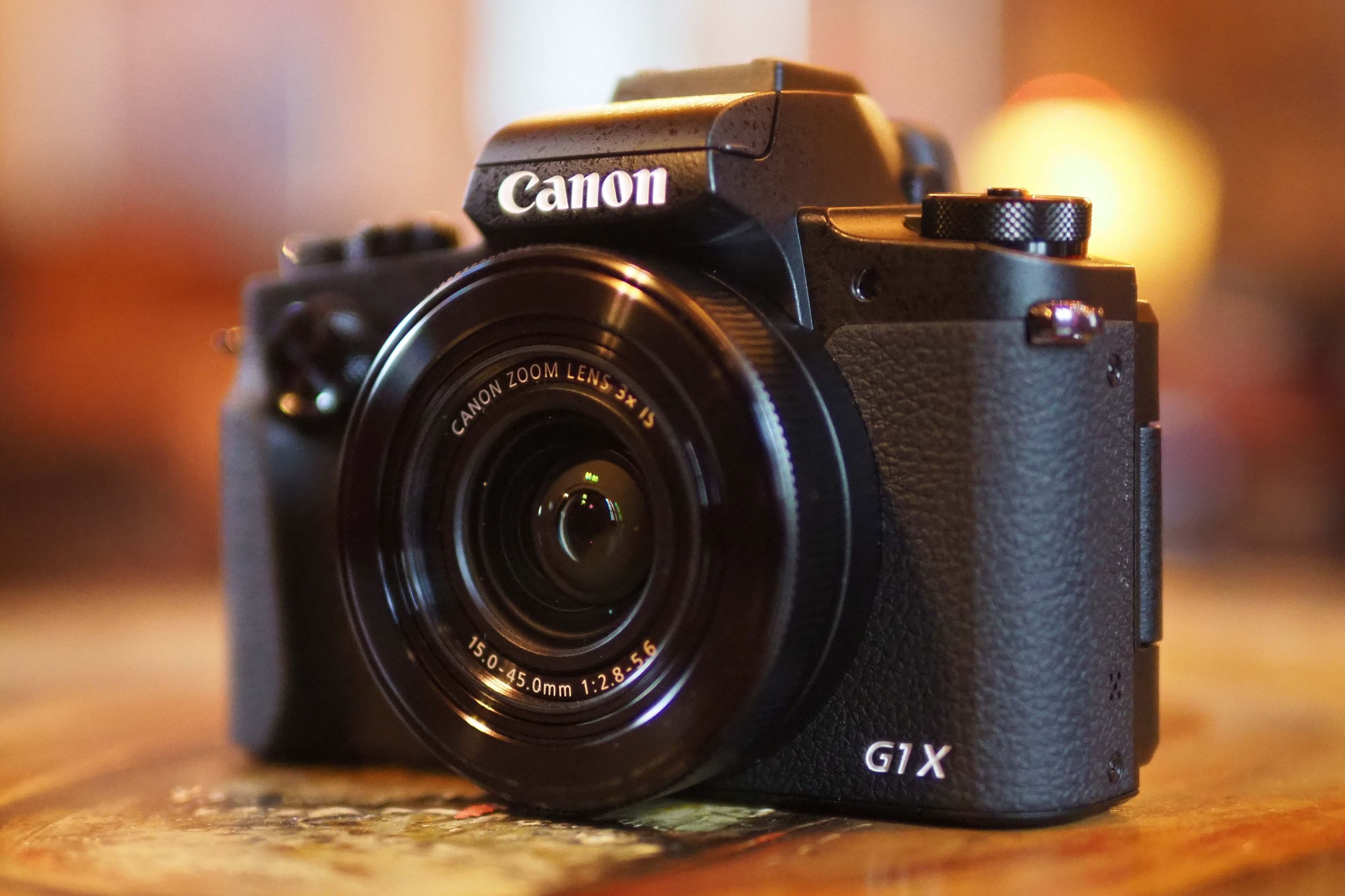 Canon G1x Mark Iii Review Cameralabs Powershot G3 X Wi Fi And Nfc