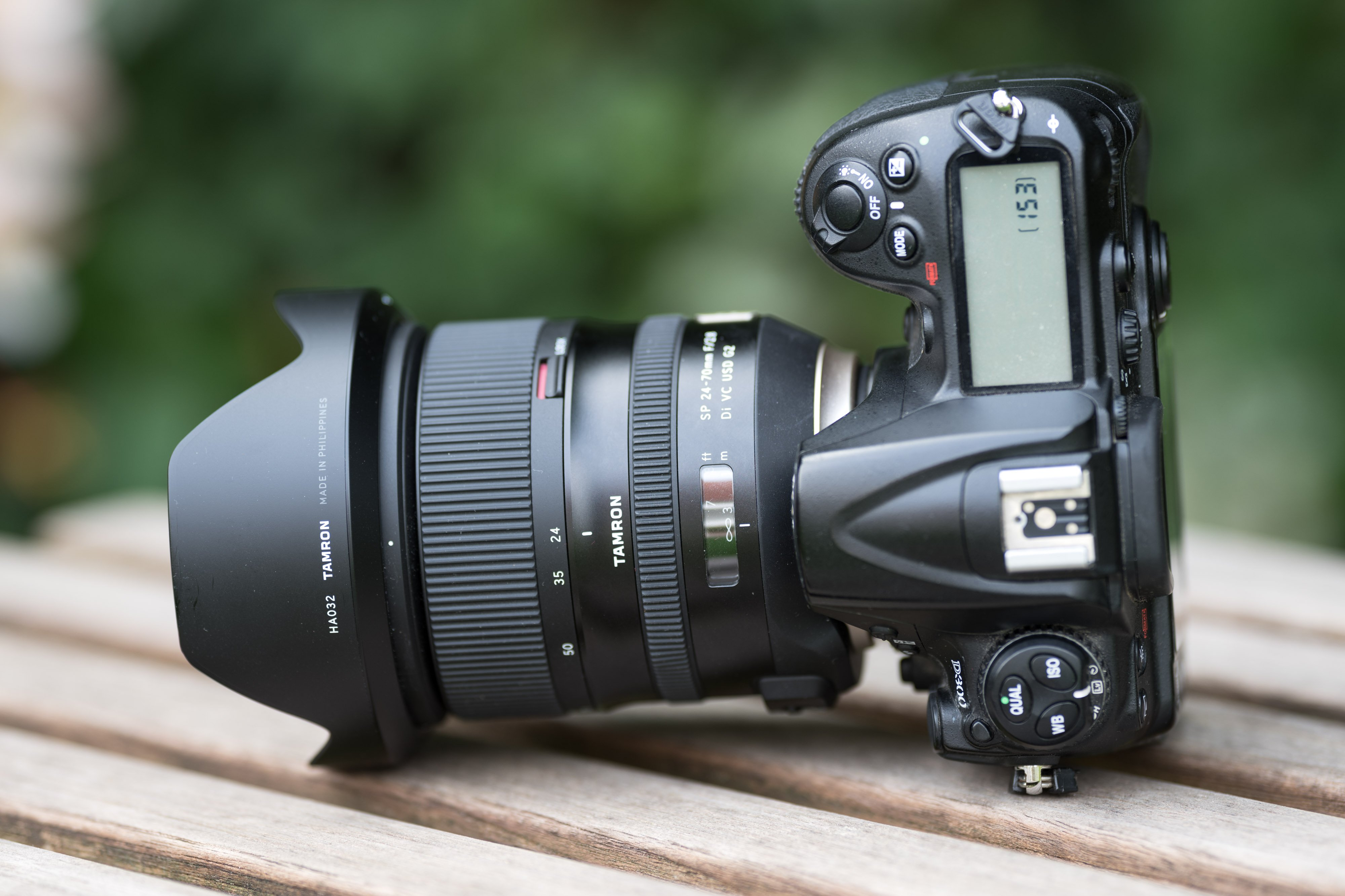 Tamron 24 70mm F2 8 Vc G2 Review Cameralabs