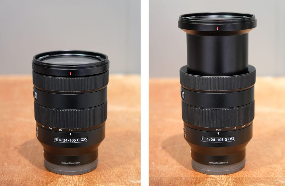 Sony-fe-24-105mm-f4-extend